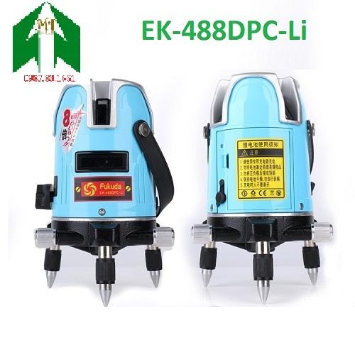 Máy Cân Bằng Tia Laser Fukuda 488 DPC-Li