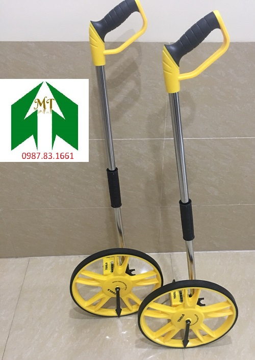 Thước đo dạng bánh xe TOOLS Distance Measuring Wheels
