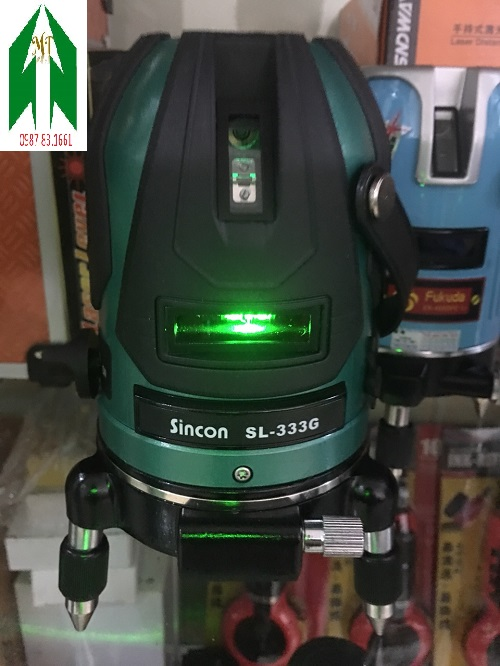 Máy quét laser SINCON SL-333G