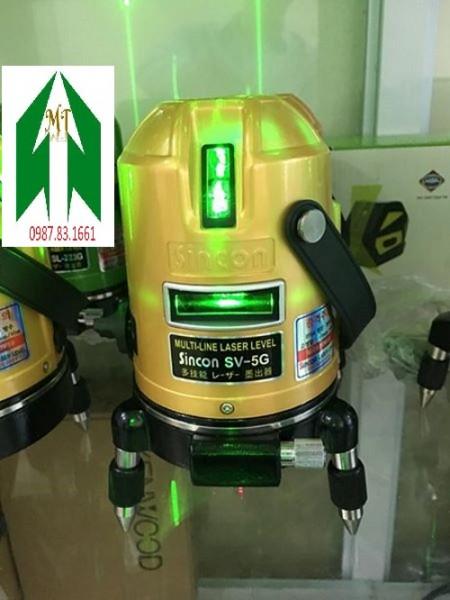 Máy quét laser SINCON SV-5G