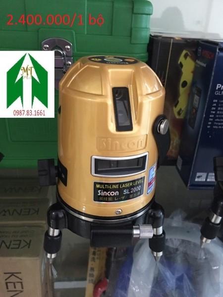 Máy quét laser SINCON SL-2000