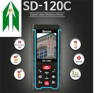 Máy đo khoảng cách SINCON SD-120C