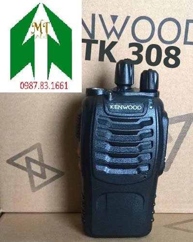 Bộ đàm KENWOOD TK-308