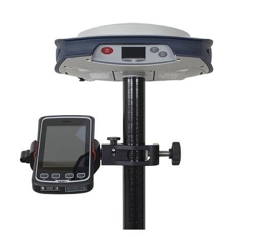 Máy định vị 2 tần số SP80 GNSS