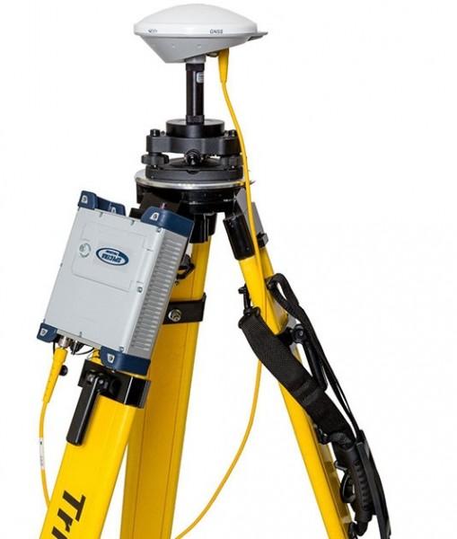 Máy định vị 2 tần số SP-90M GNSS