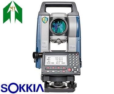 Máy toàn đạc điện tử SOKKIA IM-100 SERRI