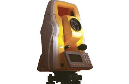 Máy toàn đạc điện tử Hi-Target ZTS 120