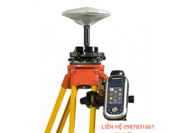 ĐỊNH VỊ VỆ TINH MỘT TẦN PROMARK 120 GNSS