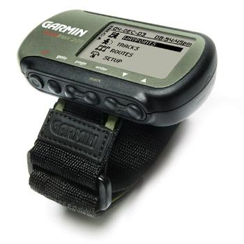 Máy định vị cầm tayGPS Garmin Fortrex 201 (máy định vị cầm tay)