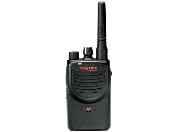 Bộ đàm Motorola Mag one A8