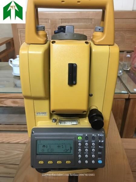 Máy toàn đạc điện tử TOPCON GTS-232N