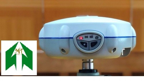 Máy định vị GNSS RTK CHC M5+