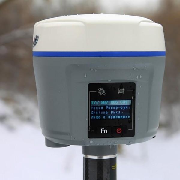 Máy định vị  GNSS RTK CHCNAV I80